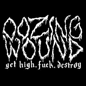 oozingwound